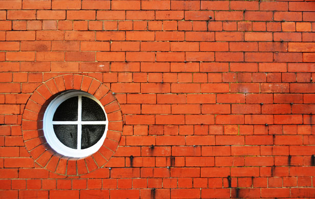 brick-wall-and-window